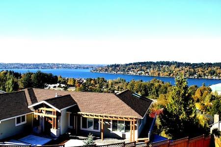 Beautiful Home Stunning Lake View