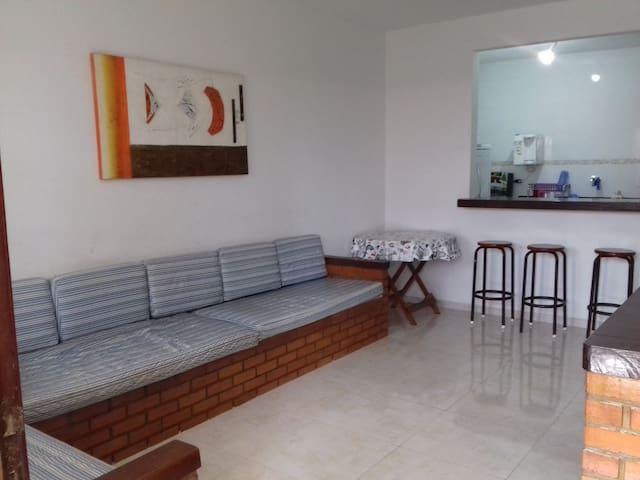 Casa aconchegante em Cabo Frio, Peró