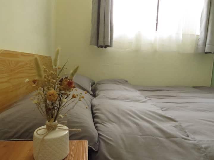 Nearby XI'ANroad tatami room