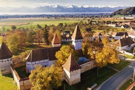 Cincsor Transylvania Guesthouses 1