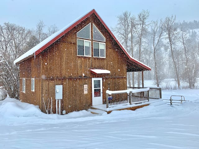 Elderberry Farm Cabins