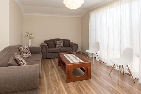 Comfy Lodge 3 BR/4 beds - Willetton - Willetton - Haus