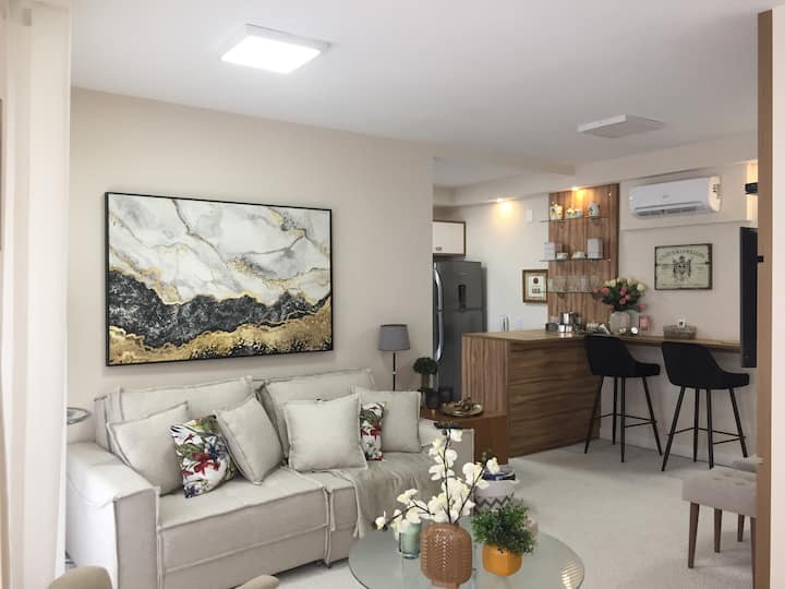 Apartamento LUXO em Alphaville
