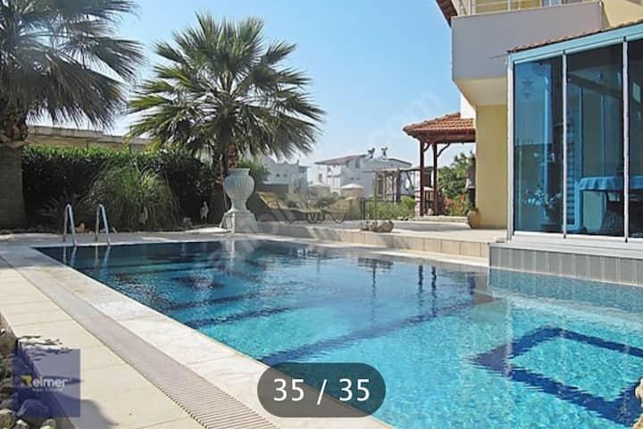 Kadriye,Belek,Antalya Luxe Villa