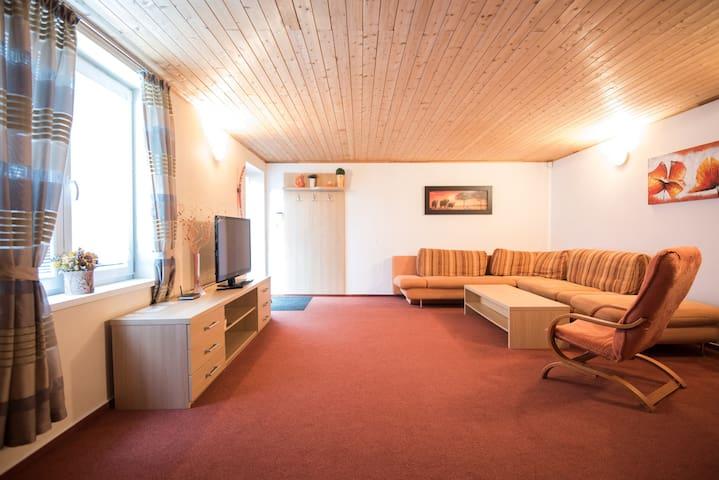 Mezonet - apartmá