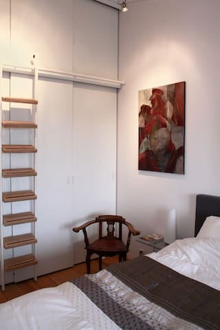 Residence IJmuiderslag at IJmuiden aan Zee, NL - IJmuiden - Apartment