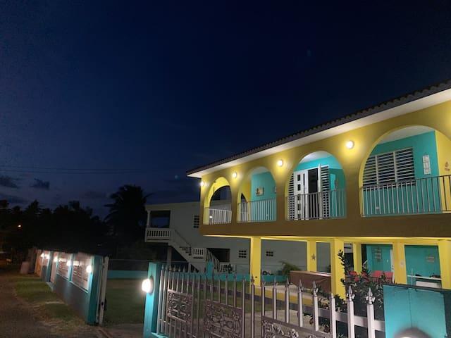 La Casona Beach House - unit #2