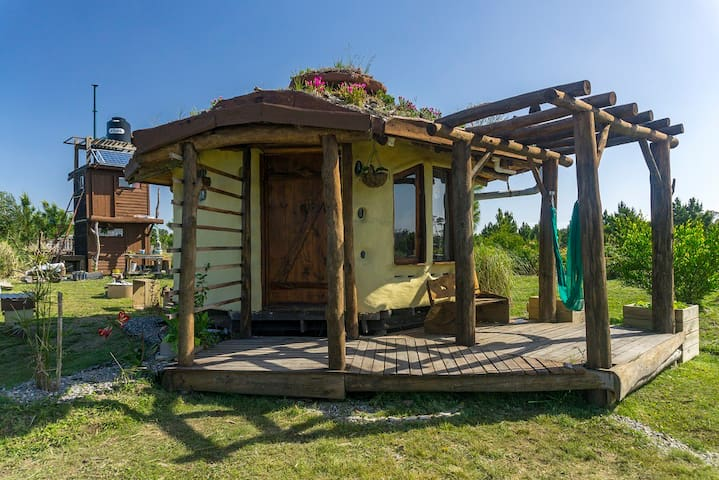 Naturalmente, eco guest house, 100% eco friendly