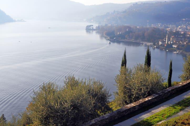 B&B La Cassinella La terrazza sul Lago di Como - Cernobbio - Pousada
