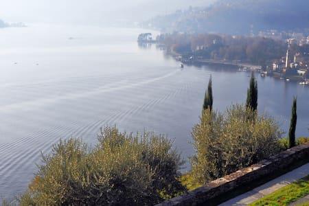 B&B La Cassinella La terrazza sul Lago di Como - Cernobbio
