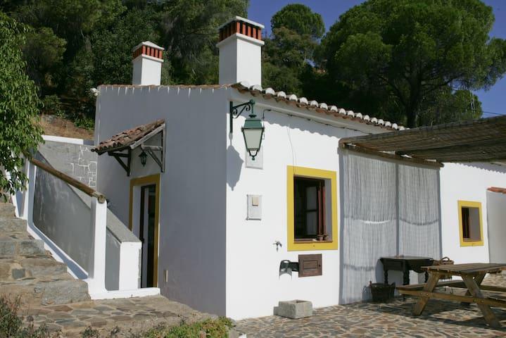 Casa na Villa Termal
