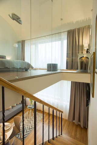 RELAX Birštonas apartment for cozy stay