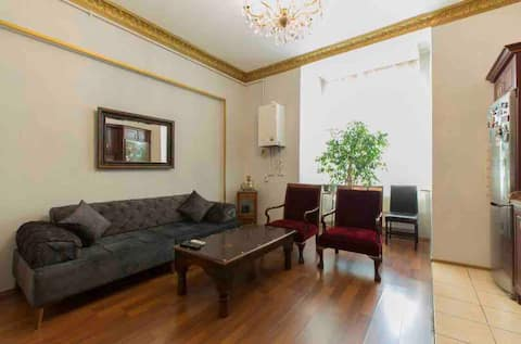 Family 2 bedrooms in Osmanbey