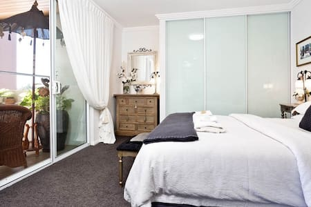 Near city Premium Apartment. - Mount Lawley
