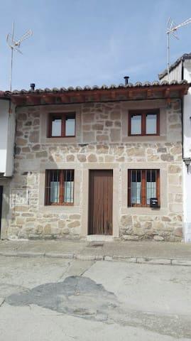 La Casa del Tiempo, cerca de La Covatilla