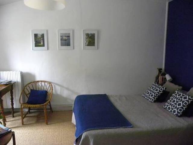 belair Jarnac  *** appartement  calme et verdure