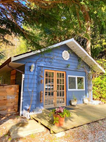 Seven Oaks Guesthouse