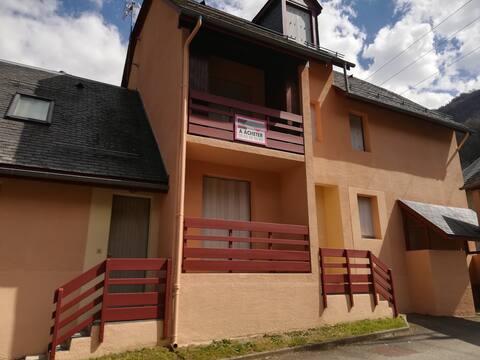 Appartement Luz-St-Sauveur solferino