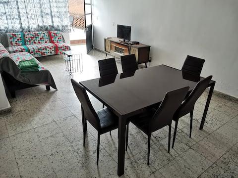 Casa Tlaxcala