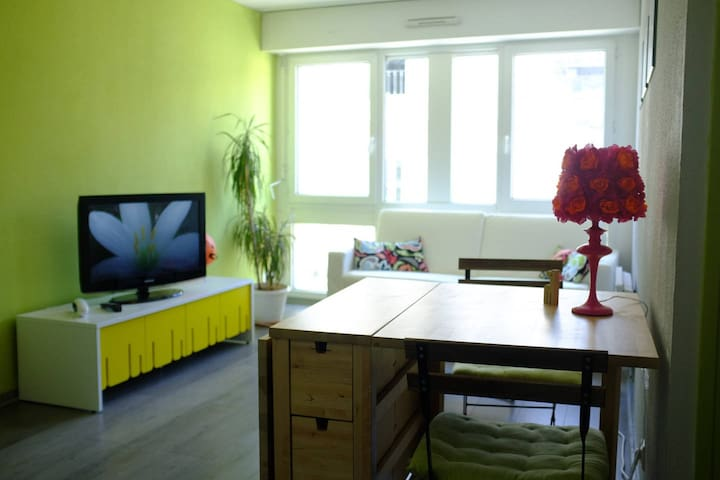 Location Appartement Bordeaux Victoire