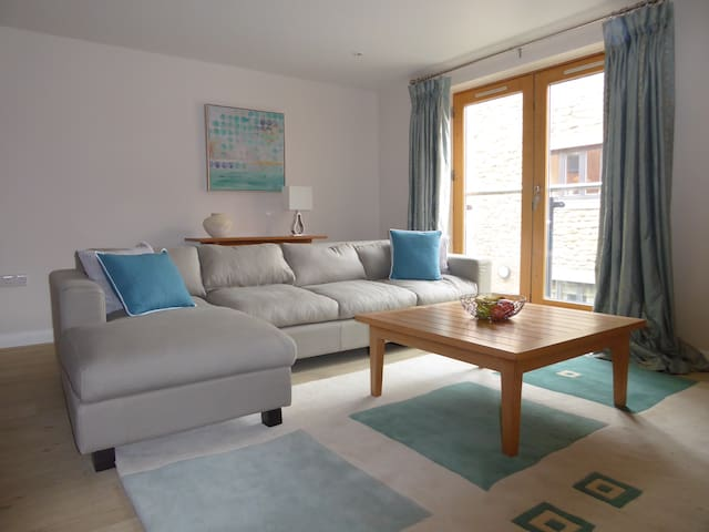 Stunning Modern City Centre Apartment for six - Oxford - Apartment