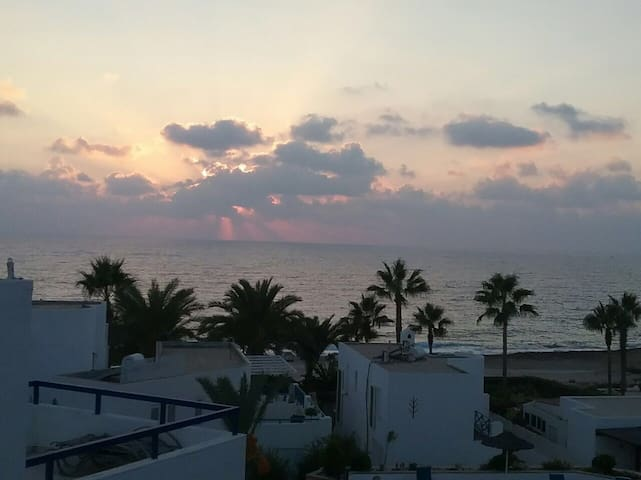 Seaside Villa in Paphos - Chloraka - Huis