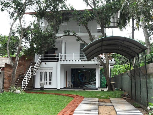 City Resort - Anuradhapura - Bed & Breakfast