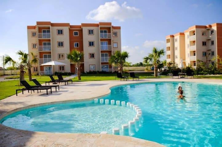 Apartamento en Punta Cana -Aparment in Punta Cana