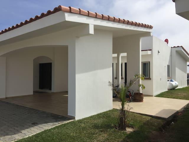 Mision Coronado Villa #9