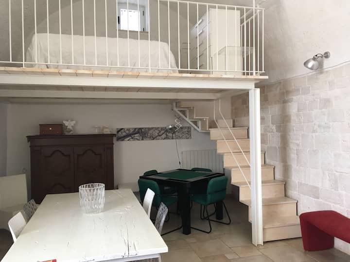 Villa Isabella Puglia a 18 km da Matera