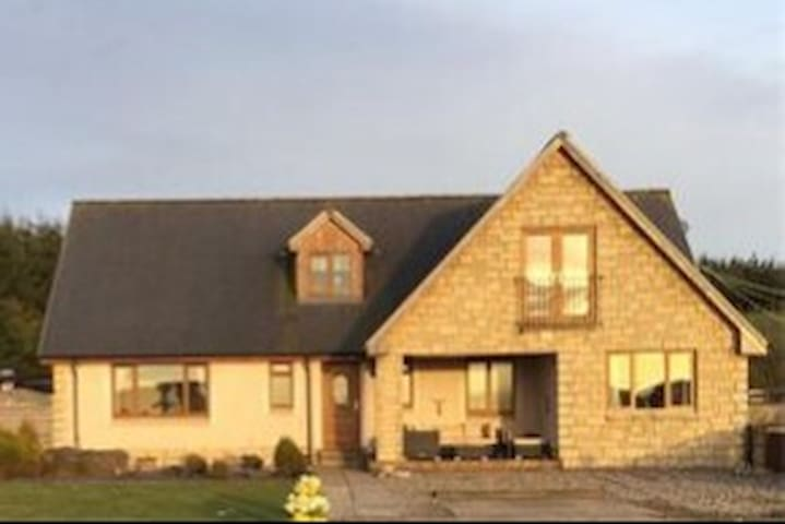Lochinvar Bed & Breakfast - North Lanarkshire - Bed & Breakfast