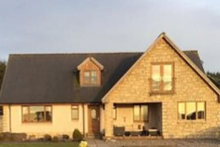 Lochinvar Bed & Breakfast - North Lanarkshire