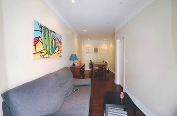 Chambre dans appartement de 70m2 Lisbonne