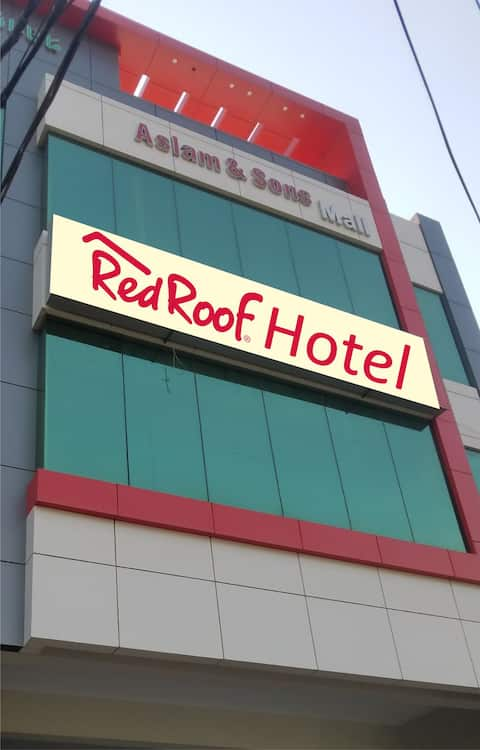 Hotel Red Roof Sahiwal