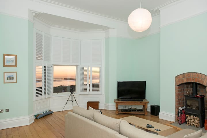 Seafront Luxury - Lytham - Apartament