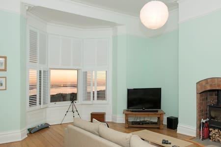 Seafront Luxury - Lytham - Apartemen