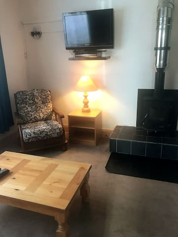 Studio Apartment in  Drimoleague, West Cork