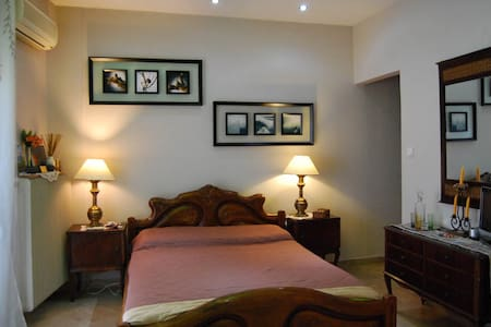 Dream apartment @ heart of athens!