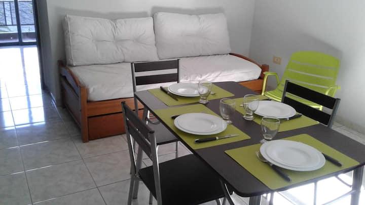 Apartment  close to LA PLATA UNIVERSITY