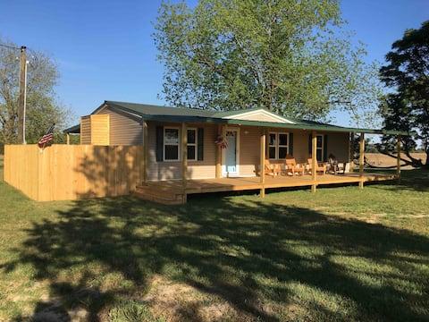 The Cottage at Edgehill Georgia