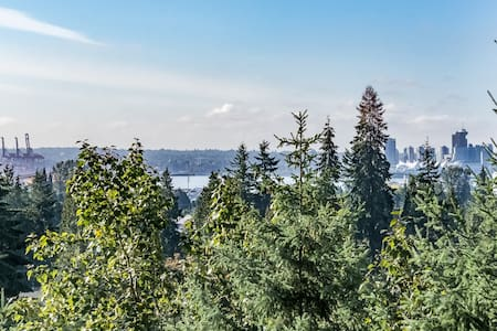 Great location in North Van, Newly Renovated - North Vancouver