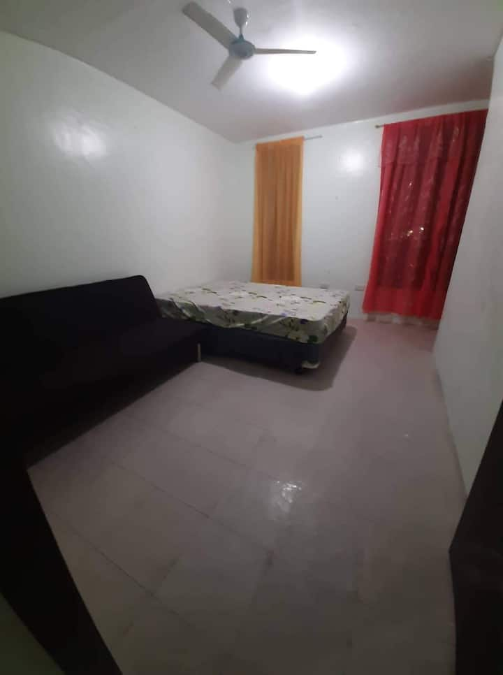 Bingkipot Guest House