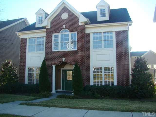Cozy RTP location - Morrisville - Casa