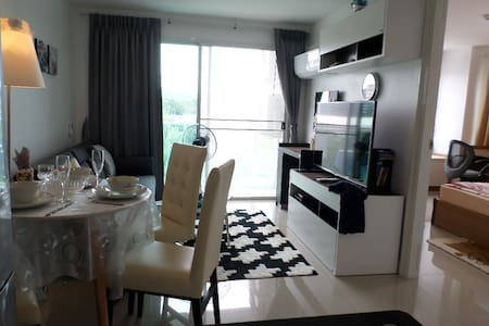 Apartment in Bang Sare