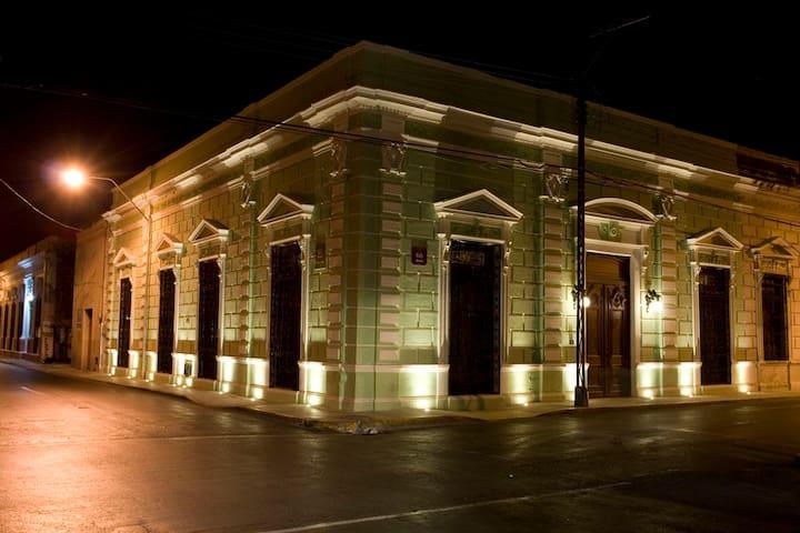 La Casa del Centro A luxury experience