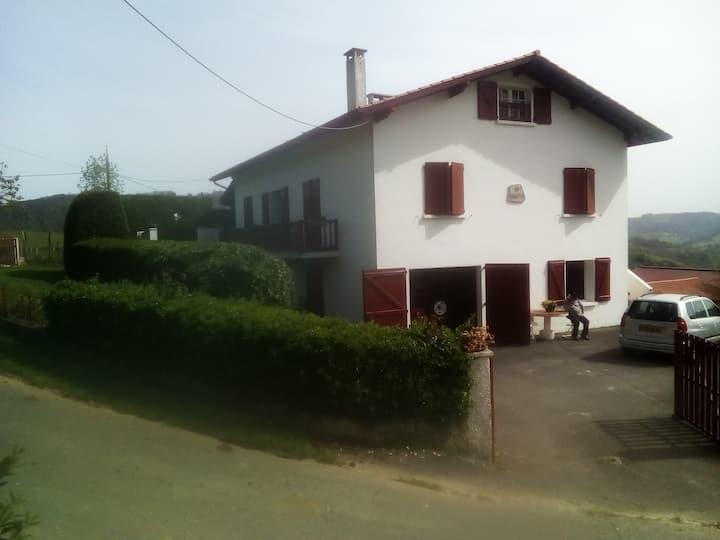 Maison Ascarat
