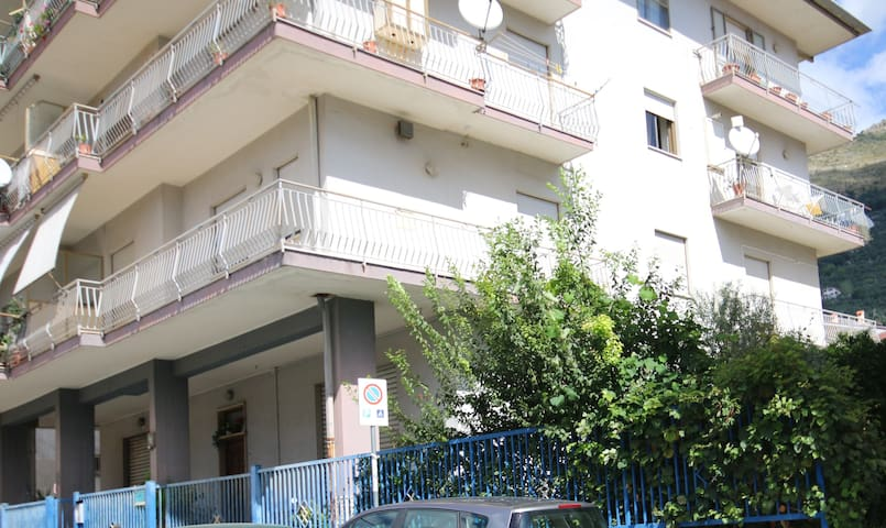 Itri Serviced Apartment (A) - Itri