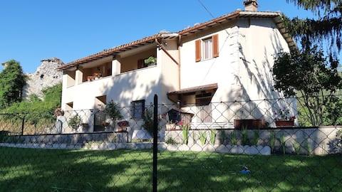Elena's Home Apartment
