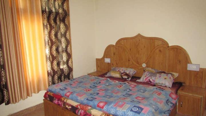 Standard Room ((Hotel Anupam))