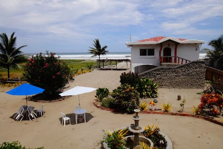 Deluxe Gardenview Room w/ Balcony - Sundown Beach - Canoa - Boutique-Hotel